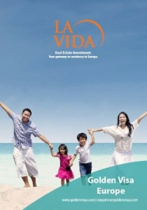 Golden Visa Europe Brochure